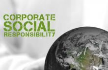 Corporate Social Responsability (CSR): First, a Commitment