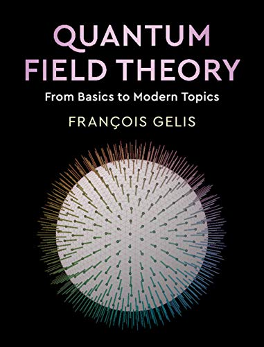 The lecture notes of the quantum field theory course have
