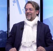 Interview Xerfi canal