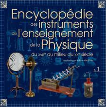 encyclopédie instruments physique