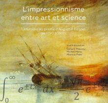 Impressionnisme art sciences mourou